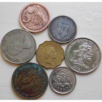 10. Набор монет