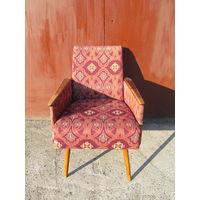 Кресло 1 шт. 70-х годов