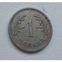 Финляндия 1 марка, 1931 7-2-28