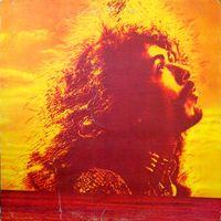 Carlos Santana And Buddy Miles, Carlos Santana & Buddy Miles! Live!, LP 1972