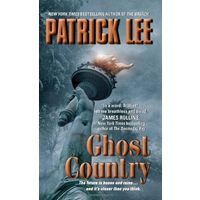 Patrick Lee. Ghost Country