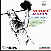 Frankie Vaughan, Singin' Happy, LP 1961