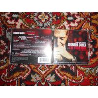 Leonard Cohen-I'm Your Man - Motion Picture Soundtrack