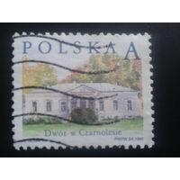 Польша 1998 стандарт