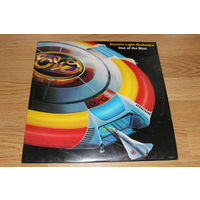 Electric Light Orchestra - Out Of The Blue - 2LP