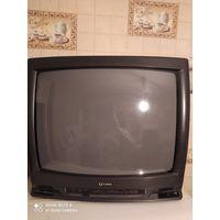 Телевизор Фунай   с пультом управления