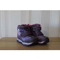 Мембранные ботинки Cortina Deltex, 24 р-р