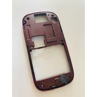 Sony Ericsson средняя часть корпуса (1242-4056)