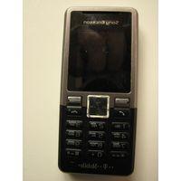 Мобильный телефон Sony Ericsson Т280 как новый! полностью исправен! полный комплект0
