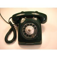 Шнур для дискового телефона 2