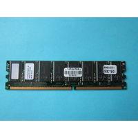 Оперативная память DDR 256 Mb - 1