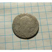 3 крейцера 1783