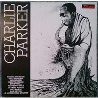 Charlie Parker, LP, Italia