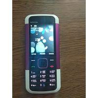 Мобильный  телефон NOKIA 5000-d