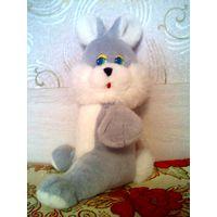 Заяц.Мягкая игрушка.