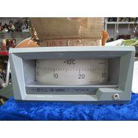 Милливольтметр Ш4500.