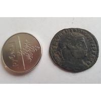 С 1 Рубля Без МЦ Монета Рим