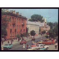 Барановичи Улица Советская