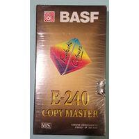 Видеокассета BASF Хром Полупрофессиональная E-240