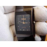 Наручные часы RADO (винтаж, рабочие, на ходу)