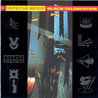 Depeche Mode - Black Celebration - CD STUMM 26