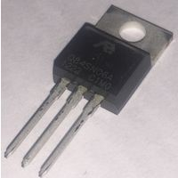 Q84SN06A ((цена за 5 штук)) Транзистор полевой N-Channel MOSFET. 84А. 60В. Q84SN06 APQ84SN06A