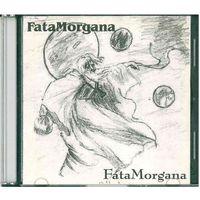 CD-r Fata Morgana - Fata Morgana