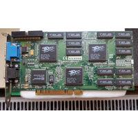 3Dfx Voodoo 2 8Mb Diamond Monster 3D II