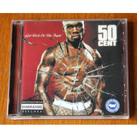 "50 Cent ""Get Rich Or Die Tryin' "" (Audio CD - 2003)"