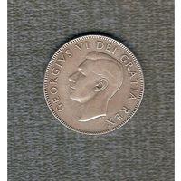 50 центов 1949 г.