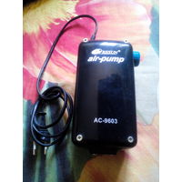 Компрессор Resun AC 9603 б/у.