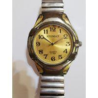 Часы ATOMAX quartz
