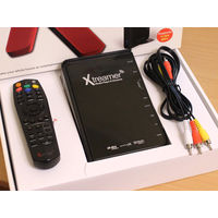 Медиаплеер Xtreamer Full HD (TV box)