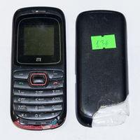 134 Телефон ZTE S519. По запчастям, разборка
