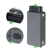 Сканер VAS5054 для VW, Audi, Seat, Skoda