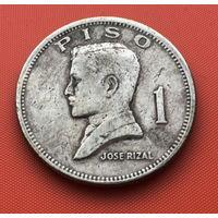 126-28 Филиппины, 1 песо 1972 г.
