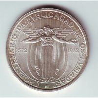 Португалия. 50 эскудо 1972 г.