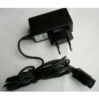 Зарядное устройство для Siemens C25,C35,A50,A60,M35 +Gigaset 4010,4015 Micro