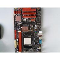 Материнская плата AMD Socket AM3 Biostar A770L3 (905984)