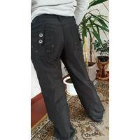 Зимние брюки на байке из Италии р. 42-44