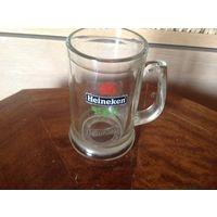 Бокал пивной Heineken 0,25 l