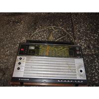 Радиоприемник СССР Океан-209