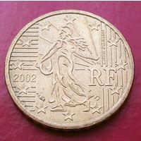 10 евроцентов 2002 Франция #02