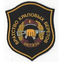 Шеврон Витязь