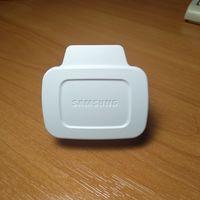 Samsung TRAVEL ADAPTER. Переходник Samsung с USB-разъемом (оригинальный) от телефона/смартфона