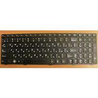 Клавиатура для ноутбука Lenovo G575 p/n 25-012404