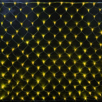 Новый Год! Светодиодная LED Сетка, Дождь, Штора, Занавес
