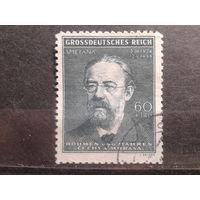 Богемия и Моравия 1944 композитор Сметона