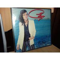 IAN GILLAN - Mr. Universe  LP-1979г.