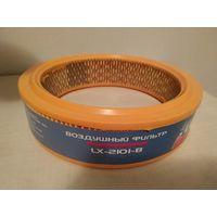 Воздушный фильтр классика лада (ваз)